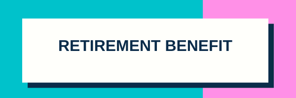 Retirement Benefit SSS